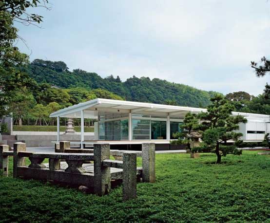 ไอเดียออกแบบบ้านสไตล์ญี่ปุ่นโมเดิร์น