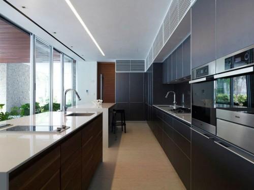 ห้องครัวหรู ๆ สวย ๆ เห็น