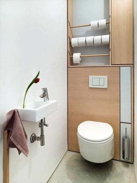 ห้องน้ำ ขนาด เล็ก สวย ๆ