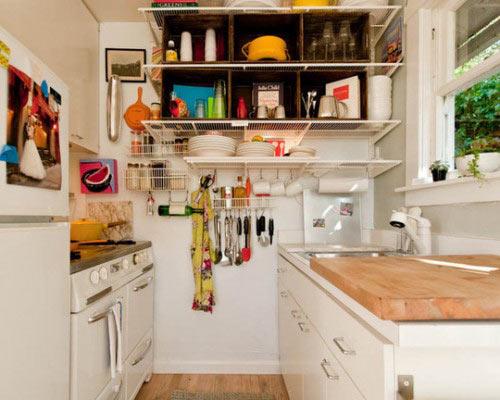 Small-kitchen-ห้องครัวเล็ก-ถ
